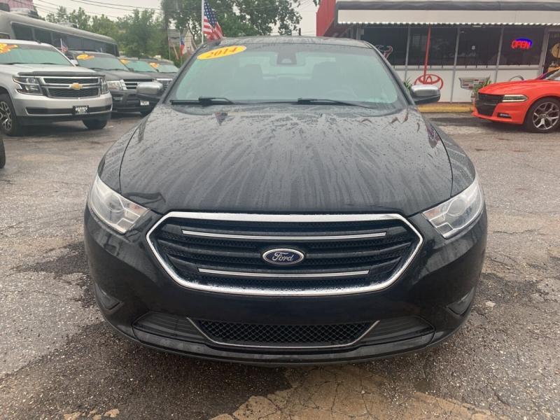 Ford Taurus 2014 price $15,995
