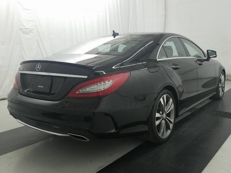 Mercedes-Benz CLS 2016 price $39,999