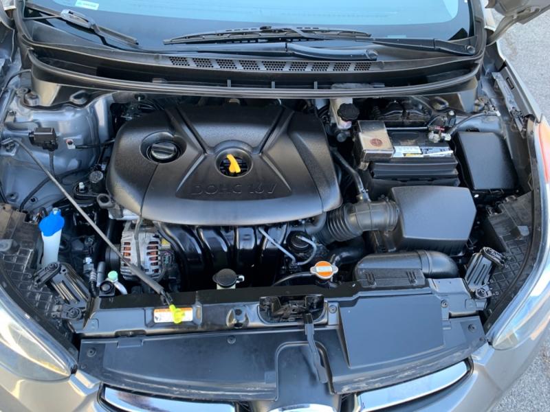 Hyundai Elantra 2012 price $5,999