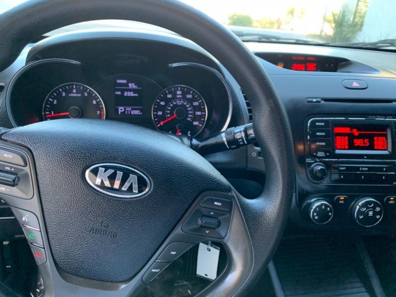 Kia Forte 2016 price $5,999