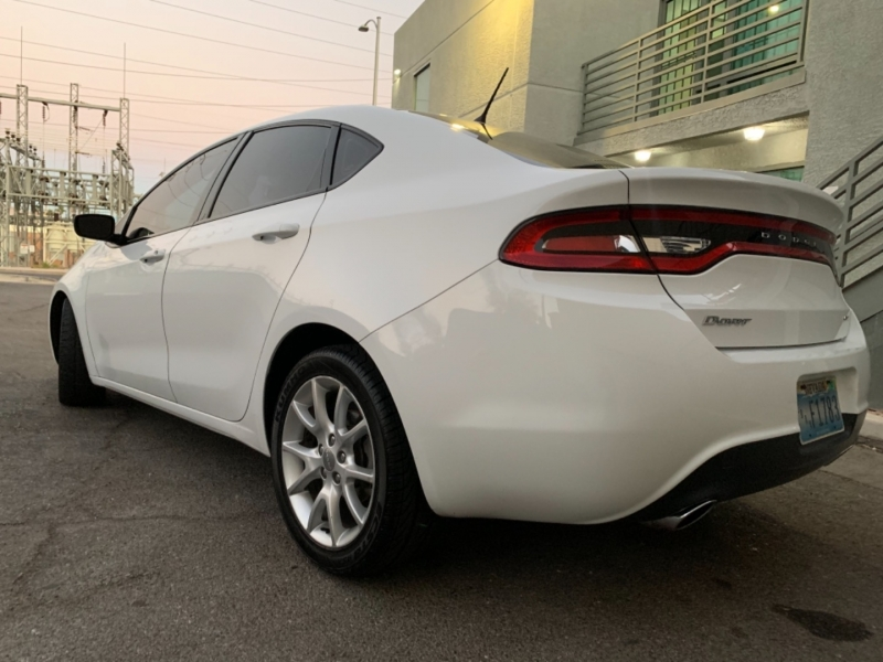 Dodge Dart 2013 price $6,499