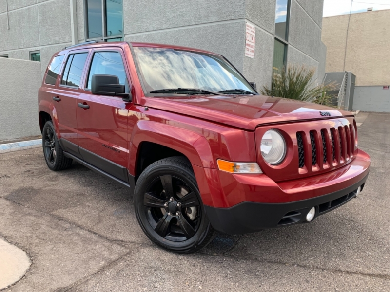 Jeep Patriot 2014 price $7,499