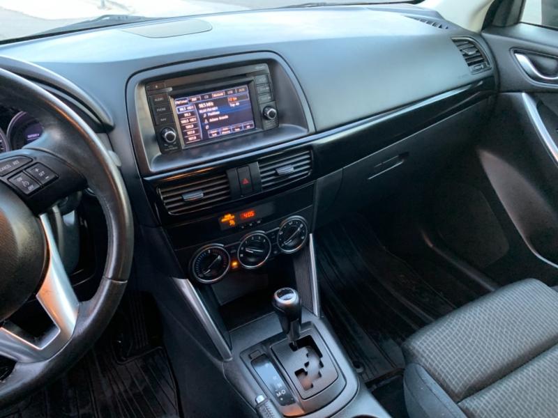 Mazda CX-5 2013 price $8,900