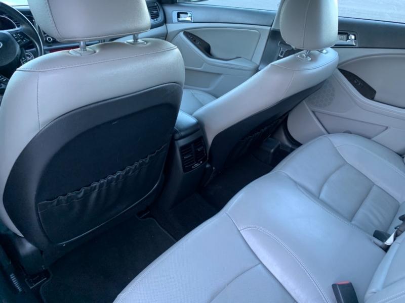 Kia Optima 2013 price $7,500