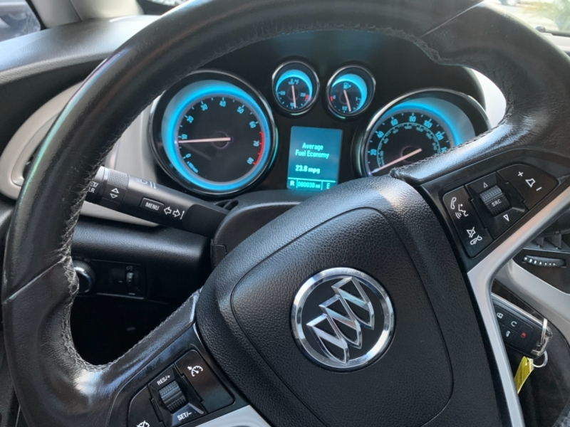 Buick Verano 2015 price $8,999