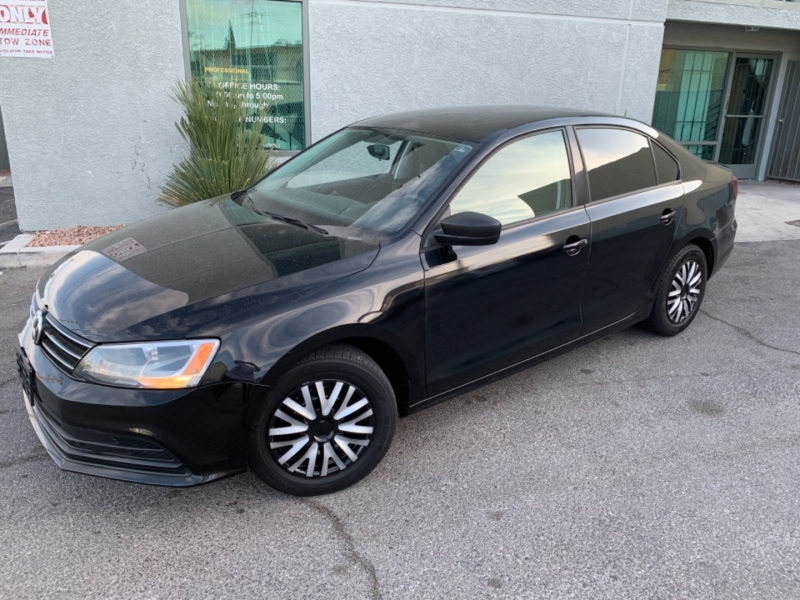 Volkswagen Jetta Sedan 2016 price $8,999