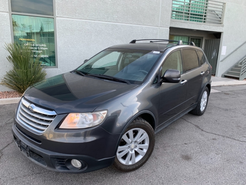Subaru Tribeca 2009 price $8,499