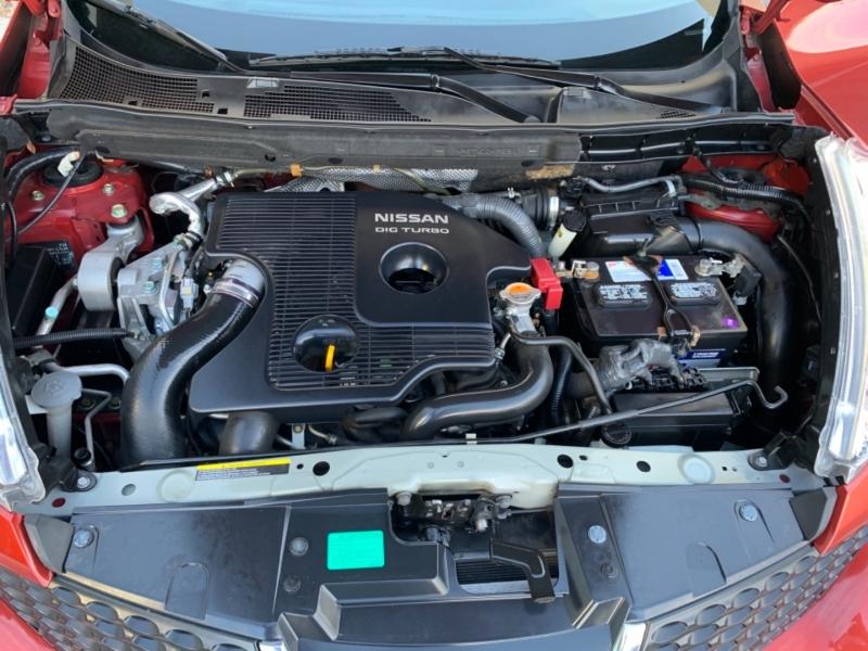 Nissan JUKE 2011 price $7,999