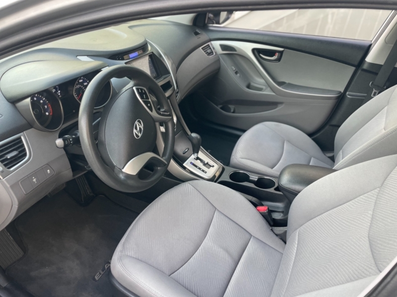 Hyundai Elantra 2011 price $7,999
