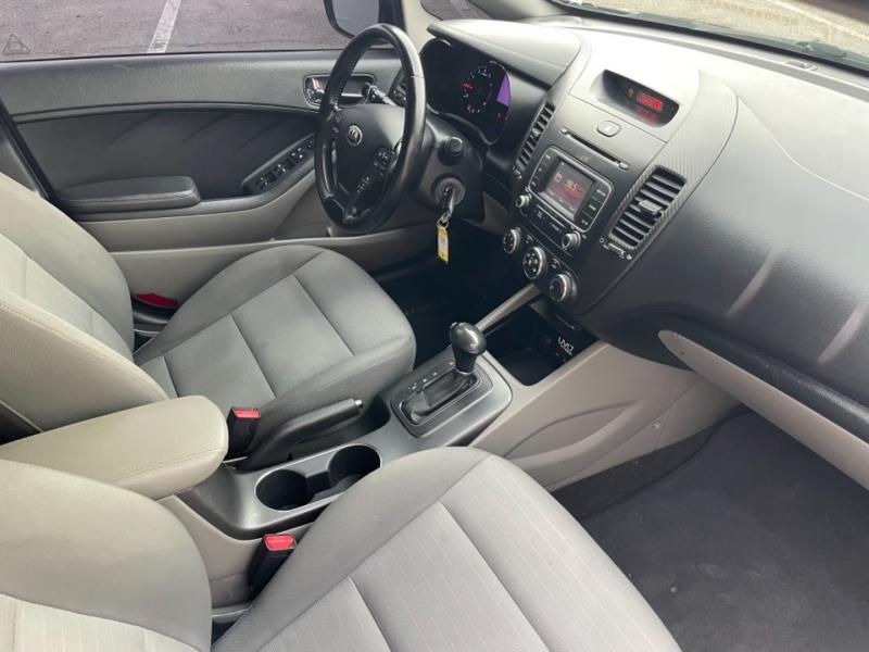 Kia Forte 2014 price $8,499