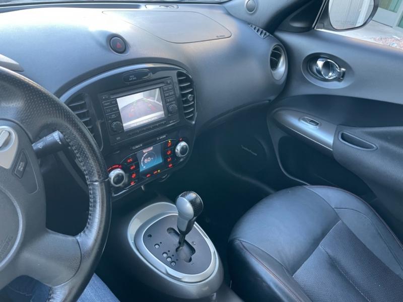 Nissan JUKE 2014 price $11,000