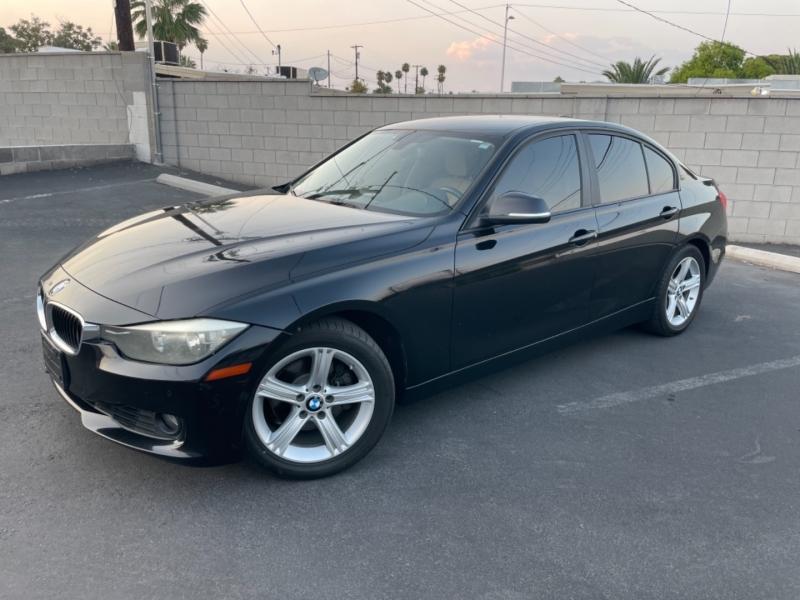 BMW 3-Series 2013 price $12,000