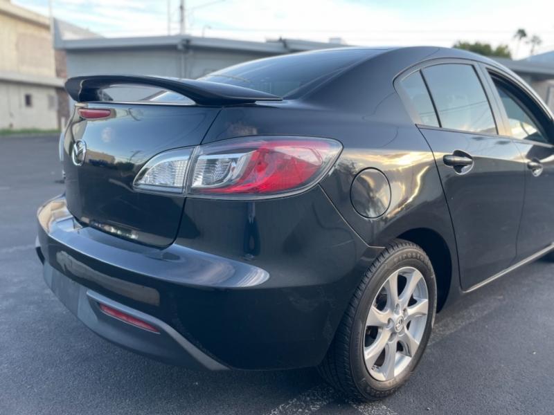 Mazda Mazda3 2011 price $6,999