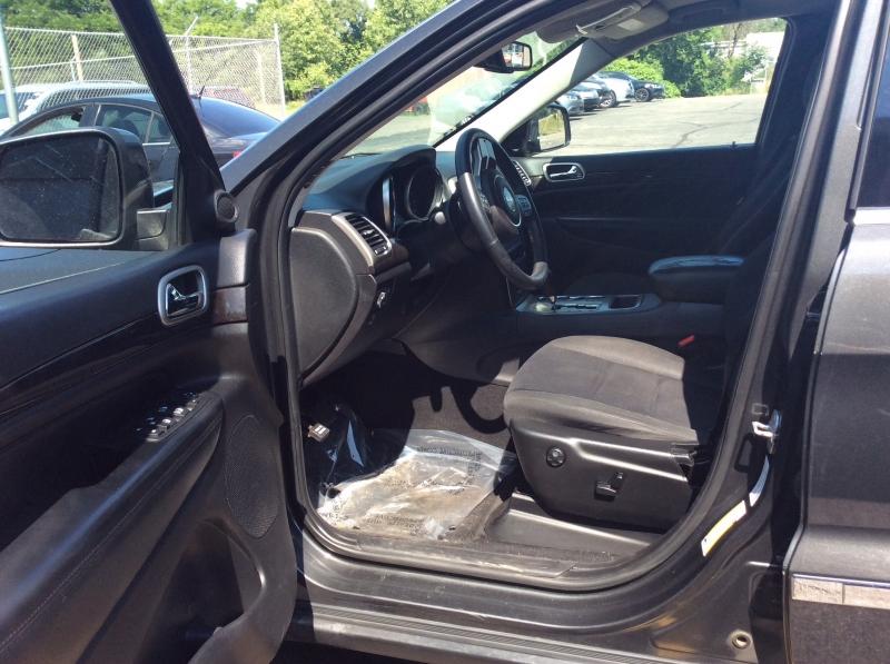 Jeep Grand Cherokee 2011 price $8,999