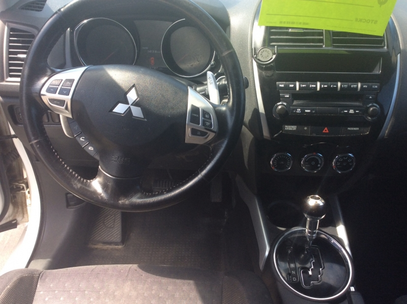 Mitsubishi Outlander Sport 2012 price $5,500