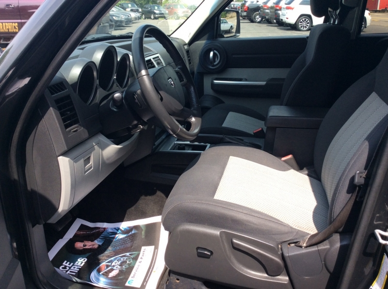 Dodge Nitro 2010 price $5,500