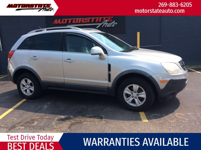 Saturn VUE 2008 price $4,000