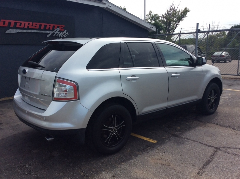Ford Edge 2010 price $6,500