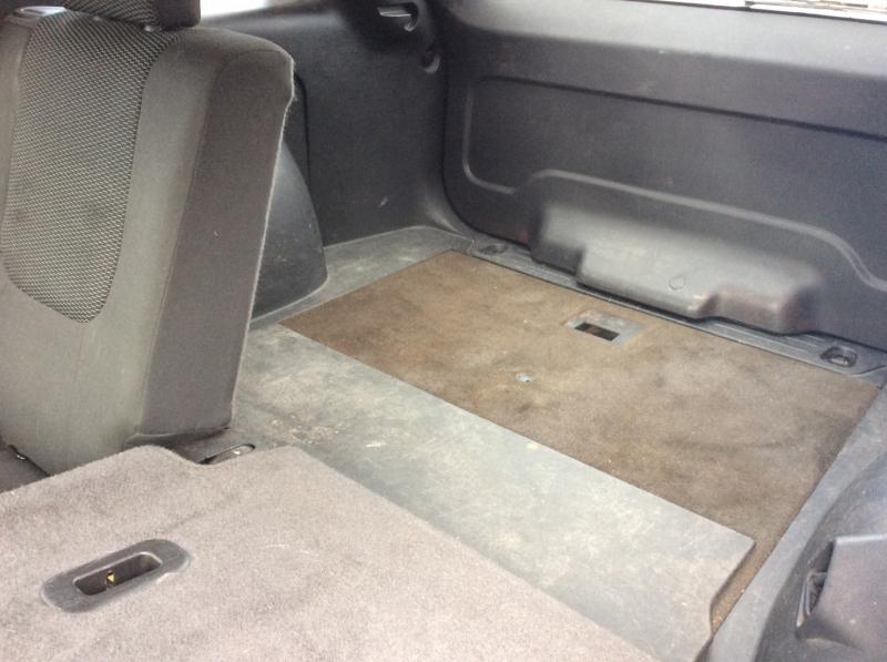 Pontiac Torrent 2009 price $3,500
