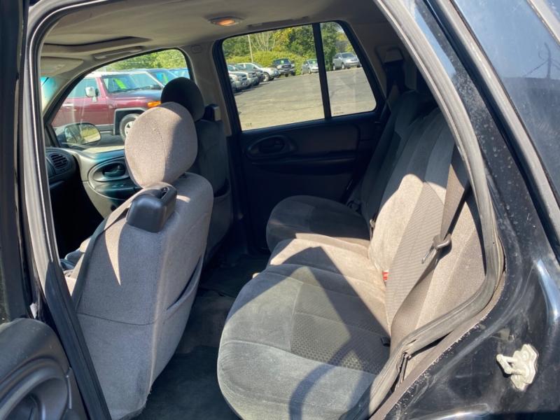 Chevrolet TrailBlazer 2009 price $3,750