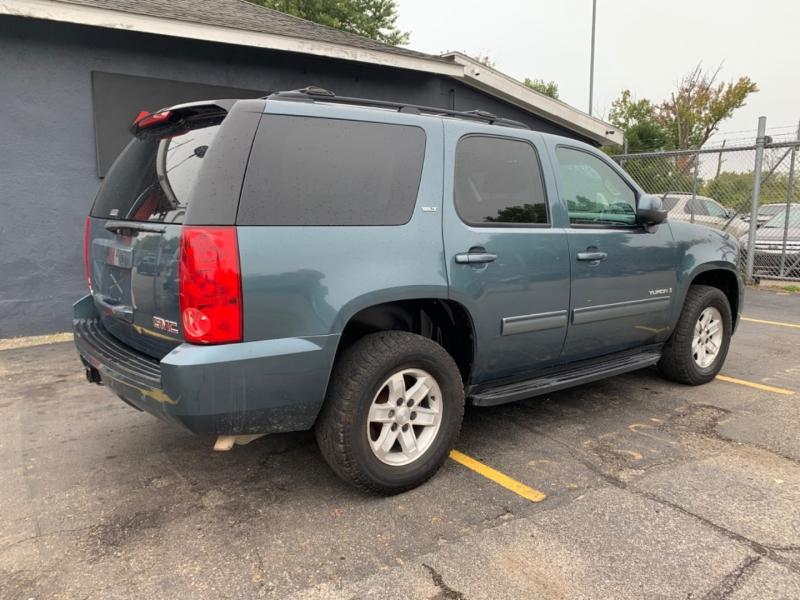 GMC Yukon 2009 price $11,000
