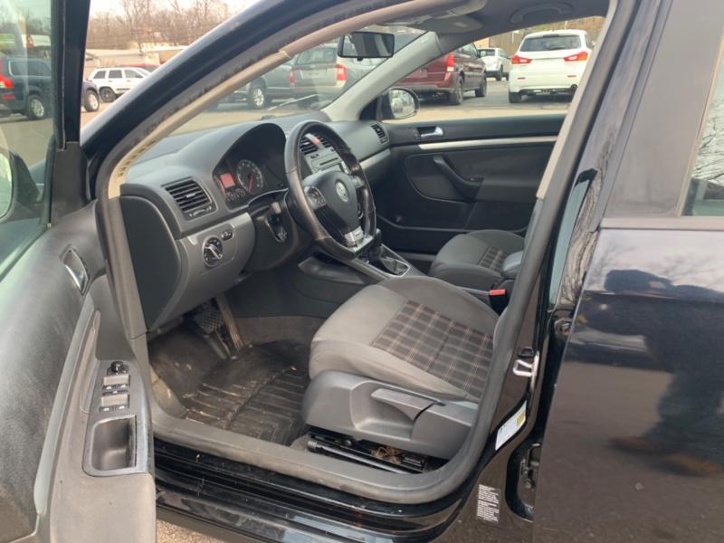 Volkswagen Jetta Sedan 2006 price $3,400