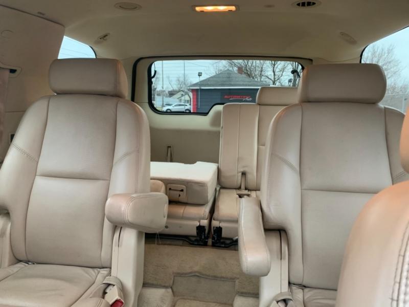 Cadillac Escalade 2007 price $11,599