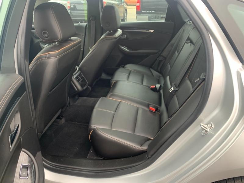 Chevrolet Impala 2016 price $16,500