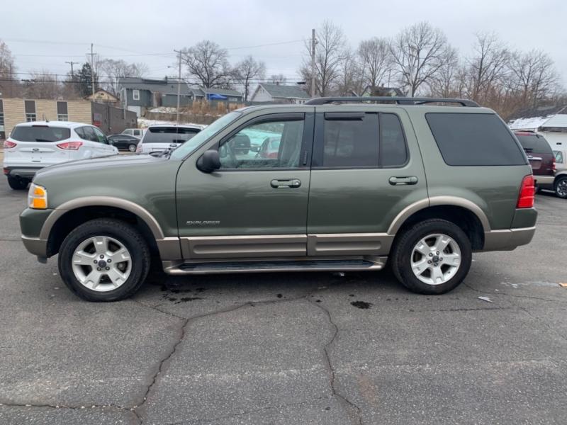 Ford Explorer 2004 price $4,500