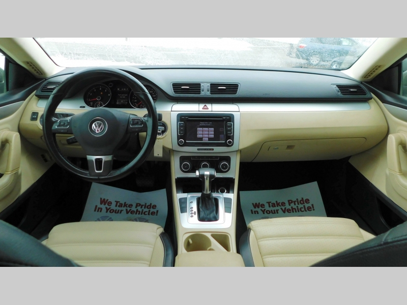 Volkswagen CC 2011 price $7,999