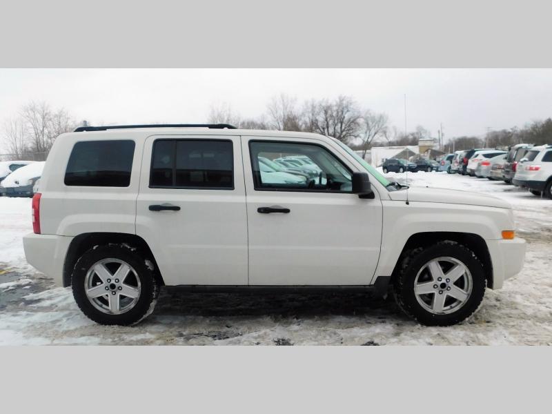 Jeep Patriot 2010 price $6,999