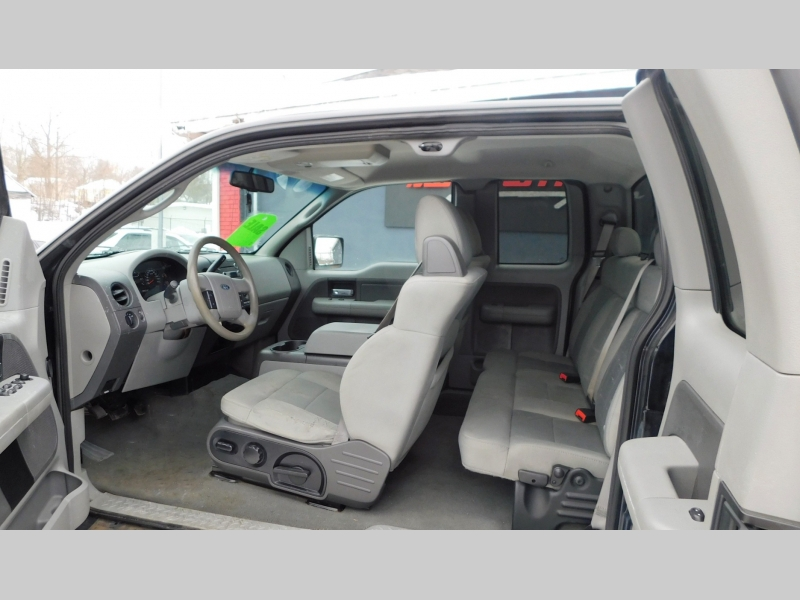Ford F-150 2008 price $8,759