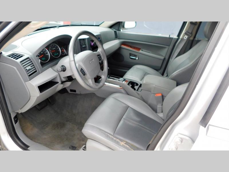 Jeep Grand Cherokee 2005 price $5,599