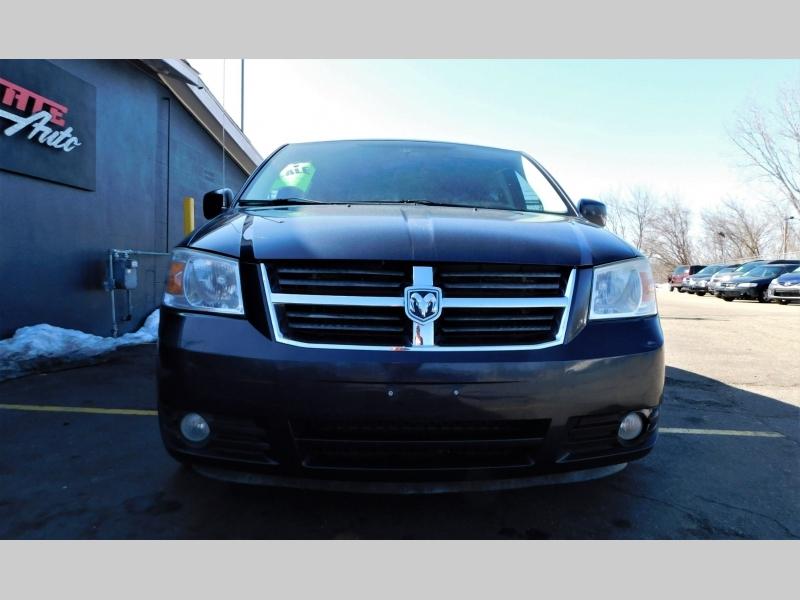 Dodge Grand Caravan 2008 price $4,999