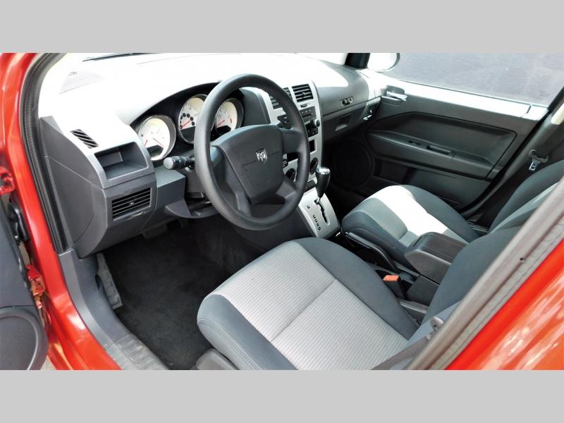 Dodge Caliber 2009 price $3,999