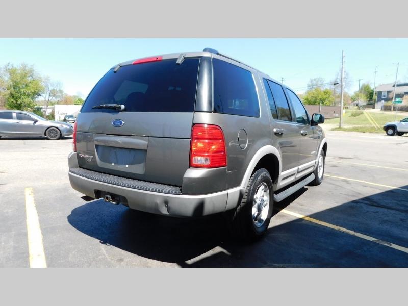 Ford Explorer 2002 price $4,250
