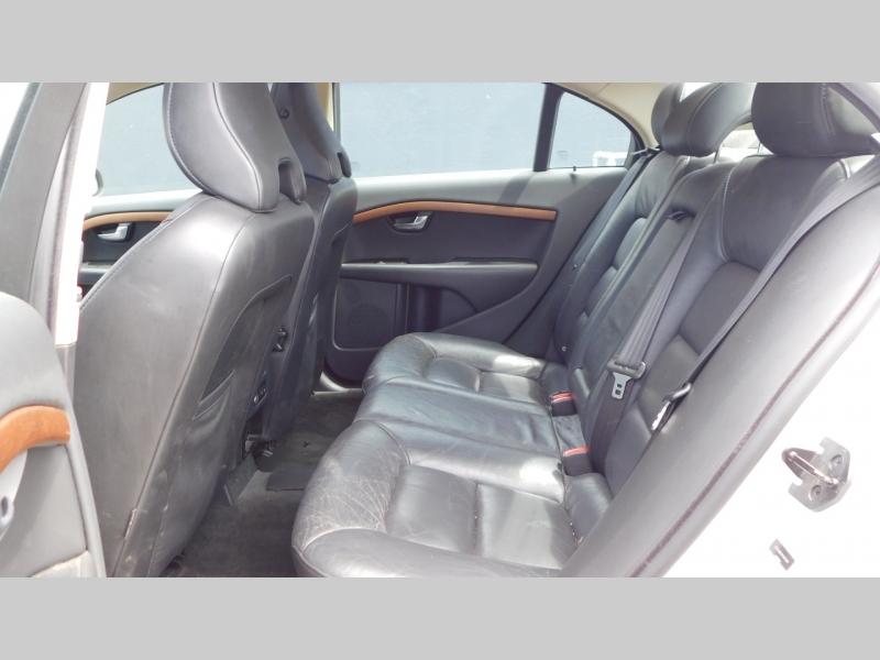 Volvo S80 2008 price $3,500