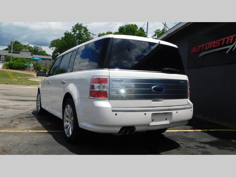 Ford Flex 2009 price $9,999