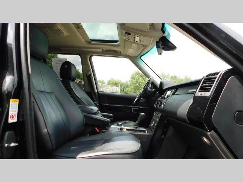 Land Rover Range Rover 2012 price $9,999