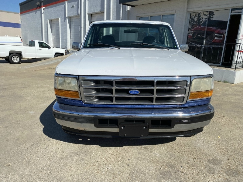 Ford F-150 1996 price $4,990