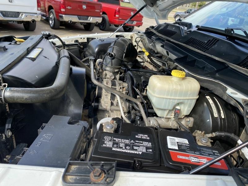 RAM 2500 2012 price $13,990