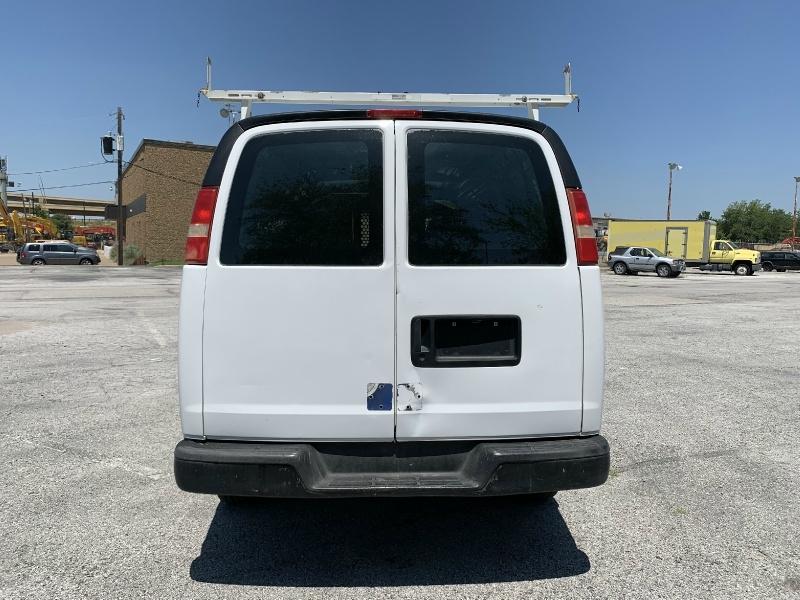 Chevrolet Express Cargo Van 2006 price $5,990