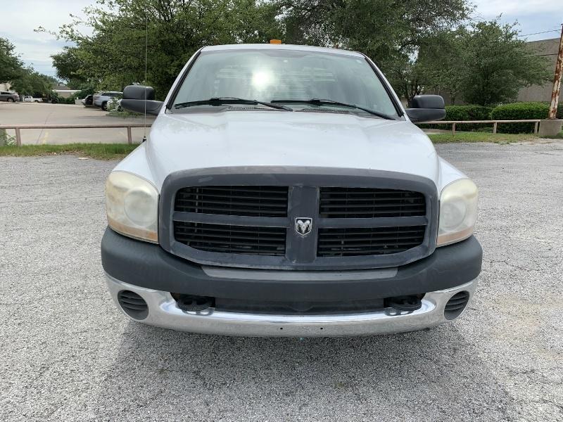 Dodge Ram 2500 2006 price $6,500