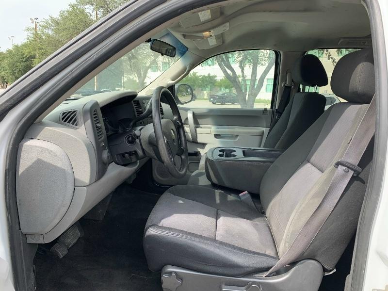 Chevrolet Silverado 1500 2012 price $10,990