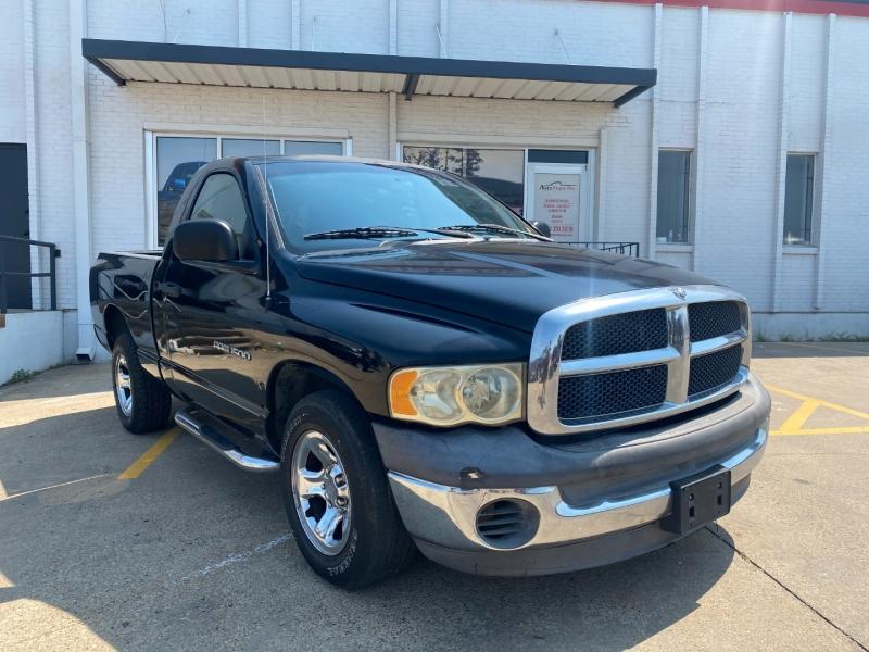 Dodge Ram 1500 2002 price $5,500