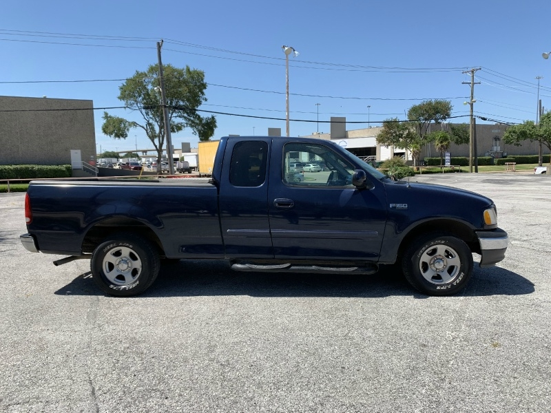 Ford F-150 2002 price $5,990