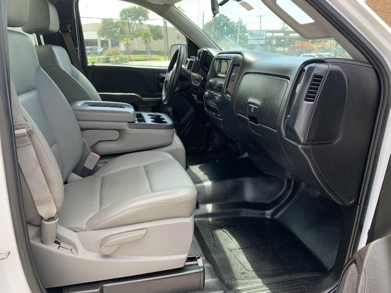 Chevrolet Silverado 1500 2014 price $9,990