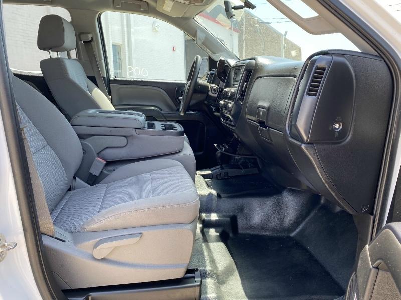 Chevrolet Silverado 2500HD 2015 price $14,500