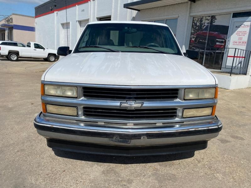 Chevrolet C/K 1500 1998 price $4,500