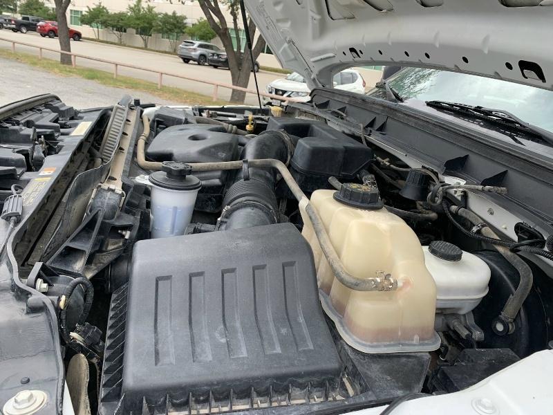 Ford Super Duty F-350 SRW 2011 price $12,990